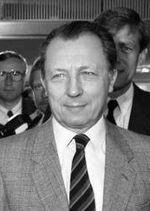 Jacques Delors 1988