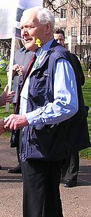 Tony Benn 2005
