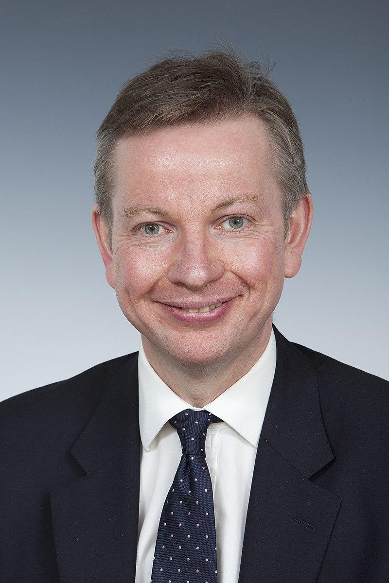 Michael Gove